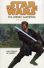 Star Wars - The Clone Wars (Star wars)
