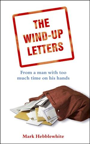 Wind-up Letters af Mark Hebblewhite