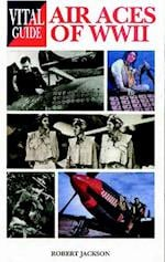 Air Aces of WWII (Vital Guide)