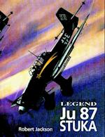 Ju 87 Stuka (Combat Legends S)