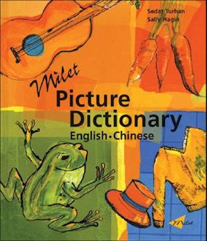 Milet Picture Dictionary af Sally Hagin, Sedat Turhan