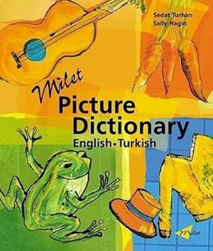 Milet Picture Dictionary af Sedat Turhan, Sally Hagin