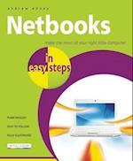 Netbooks in Easy Steps af Andrew Edney