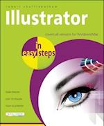 Illustrator in Easy Steps (In Easy Steps)
