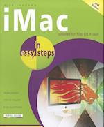 IMac in Easy Steps af Nick Vandome