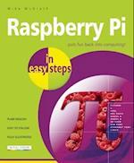 Raspberry Pi in Easy Steps af Mike McGrath