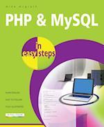 PHP & MySQL in easy steps af Mike McGrath