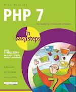 PHP 7 in Easy Steps (In Easy Steps)