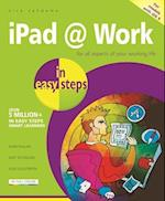 Ipad @ Work in Easy Steps (In Easy Steps)