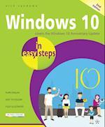 Windows 10 in Easy Steps (In Easy Steps)