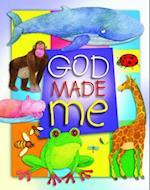 God Made Me af Bethan James