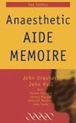 Anaesthetic Aide Memoire af John Slade, Jeremy Mauger, John Hall