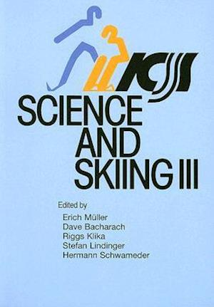 Science of Skiing III af Erich Muller