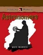 Astronomers af Neil Morris
