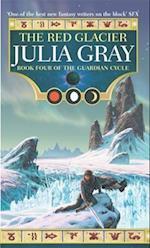The Red Glacier af Julia Gray