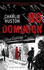 No Dominion (A Joe Pitt Novel, nr. 2)