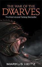 The War of the Dwarves af Markus Heitz