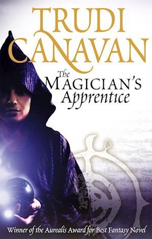 The Magician's Apprentice af Trudi Canavan