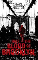 Half the Blood of Brooklyn (A Joe Pitt Novel, nr. 3)