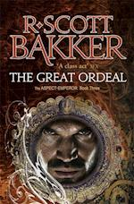 The Great Ordeal (The Aspect-emperor, nr. 3)