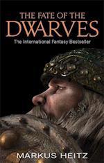 The Fate of the Dwarves af Markus Heitz