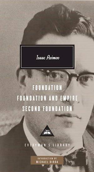 Foundation Trilogy af Isaac Asimov