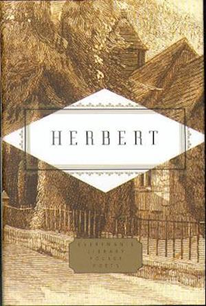 Herbert Poems af George Herbert