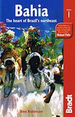 Bahia (Bradt Travel Guides)