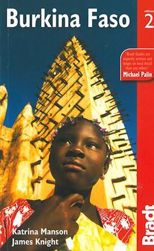 Burkina Faso af James Knight, Katrina Manson, James Night