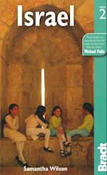 Israel (Bradt Travel Guides)