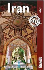 Iran af Hilary Smith