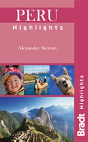 Peru Highlights af Alexander Stewart
