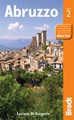 Bradt Abruzzo af Luciano Di Gregorio