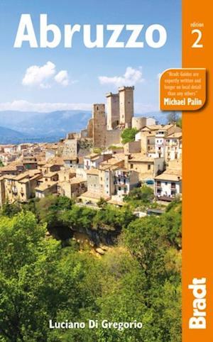 Abruzzo af Luciano Di Gregorio