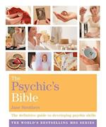 The Psychic's Bible (Godsfield Bible Series)