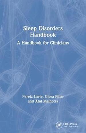Sleep Disorders Handbook af Peretz Lavie