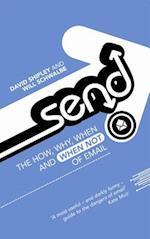Send af Will Schwalbe, David Shipley
