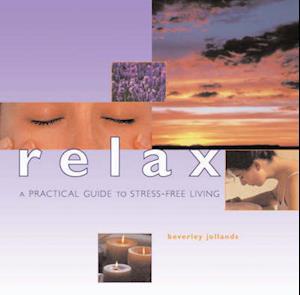 Bog, paperback Relax af Beverley Jollands