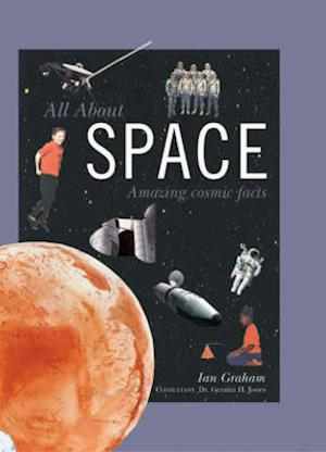 Bog, paperback All About Space af Chris Oxlade