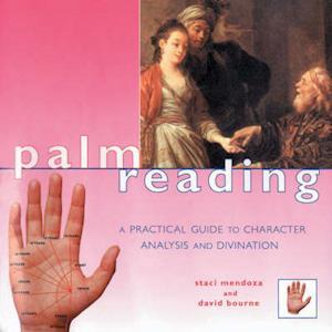 Bog, paperback Palm Reading af Staci Mendoza
