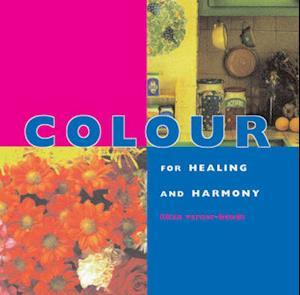Bog, paperback Colour for Health and Well-being af Lilian Verner Bonds