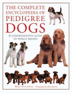 Bog, paperback The Complete Encyclopaedia of Pedigree Dogs af M.J.R. Stockman
