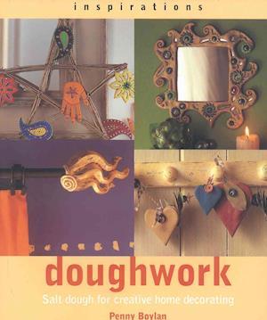 Doughwork af Penny Beylan, Penny Boylan