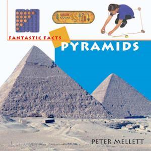 Bog, paperback Pyramids af Peter Mellett