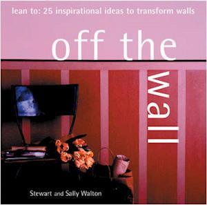Bog, paperback Off the Wall af Judy Smith