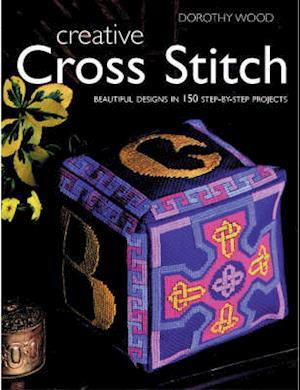 Bog, paperback Creative Cross Stitch af Dorothy Wood