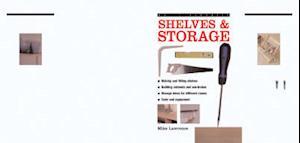 Bog, paperback Do it Yourself: Shelves and Storage af Mike Lawrence