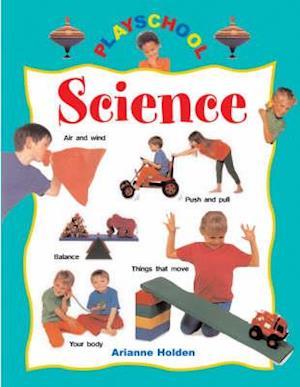 Bog, paperback Science af Arianne Holden