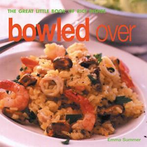 Bog, paperback Bowled over af Emma Summer
