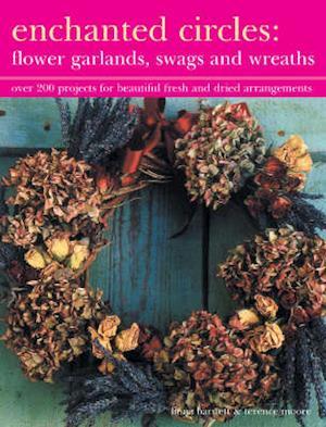 Bog, paperback Enchanted Circles af Fiona Barrett